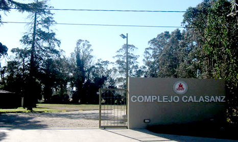 3-Complejo Calasanz