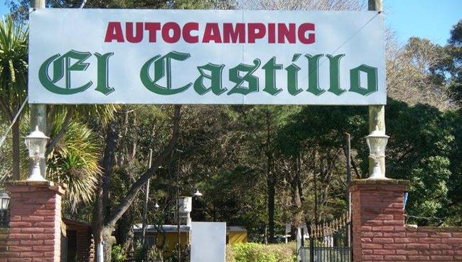 Camping El Castillo