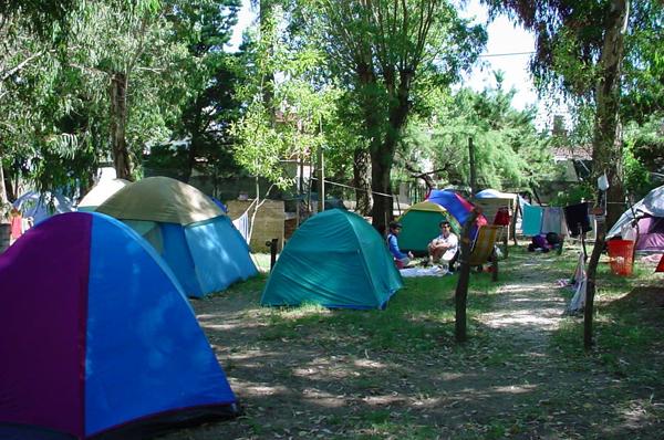 Camping El Viejo Molino