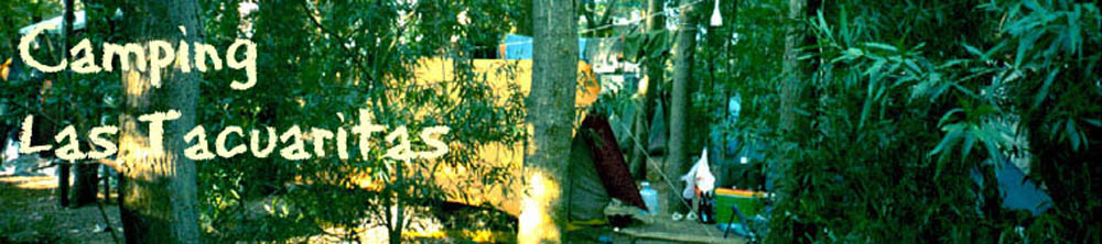 Camping las tacuaritas en san bernardo partido de la costa for Cocinar 12v
