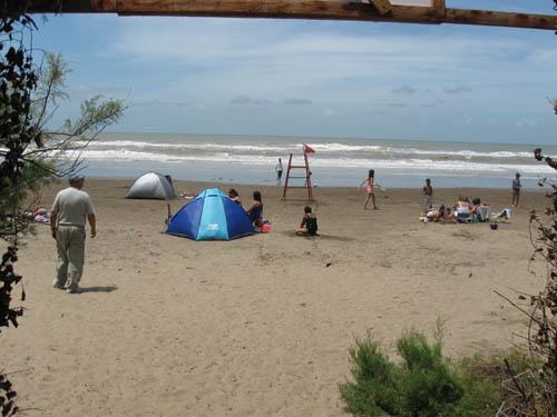 Camping Mar y Sol