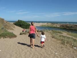 1-Campings en Mar del Plata y Zona