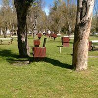 Camping Municipal Gral. Belgrano.