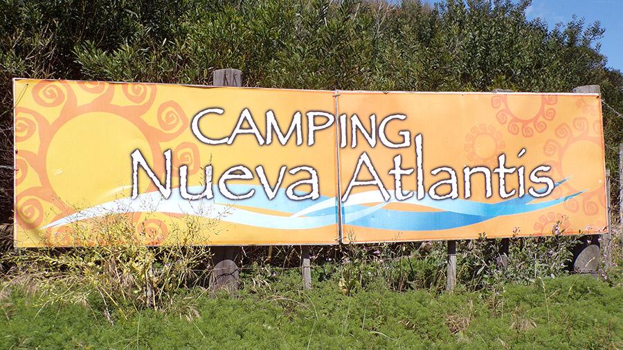 Camping Nueva Atlantis