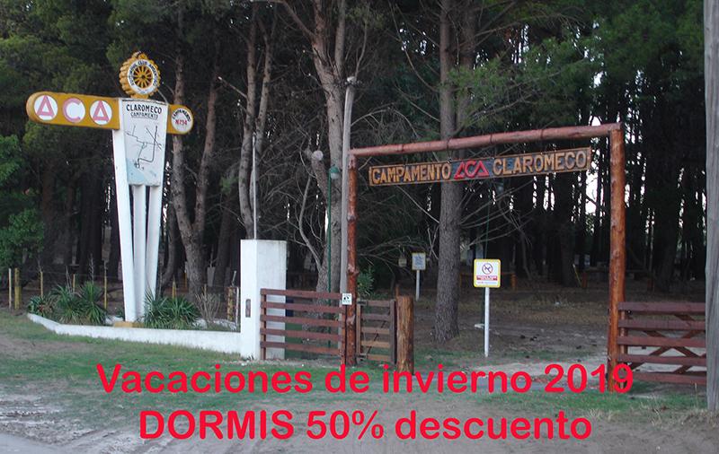 A.C.A Claromecó